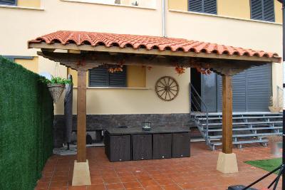 Porches Rusticos Galerias Rusticas Rustic Style Porches